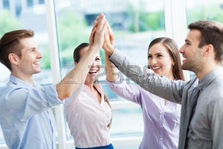 20469973-business-group-joining-hands