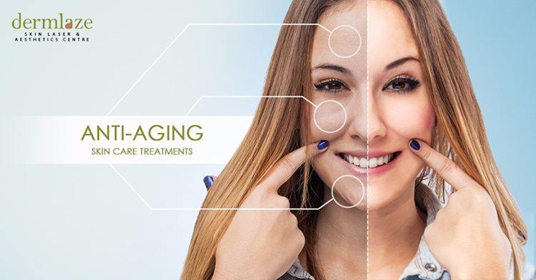 the effects of stem cell therapy and injection in Malaysia for anti-aging